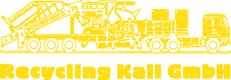 Recycling Kall GmbH Logo